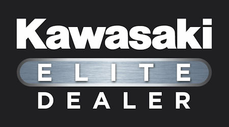 Kawasaki Elite Dealer