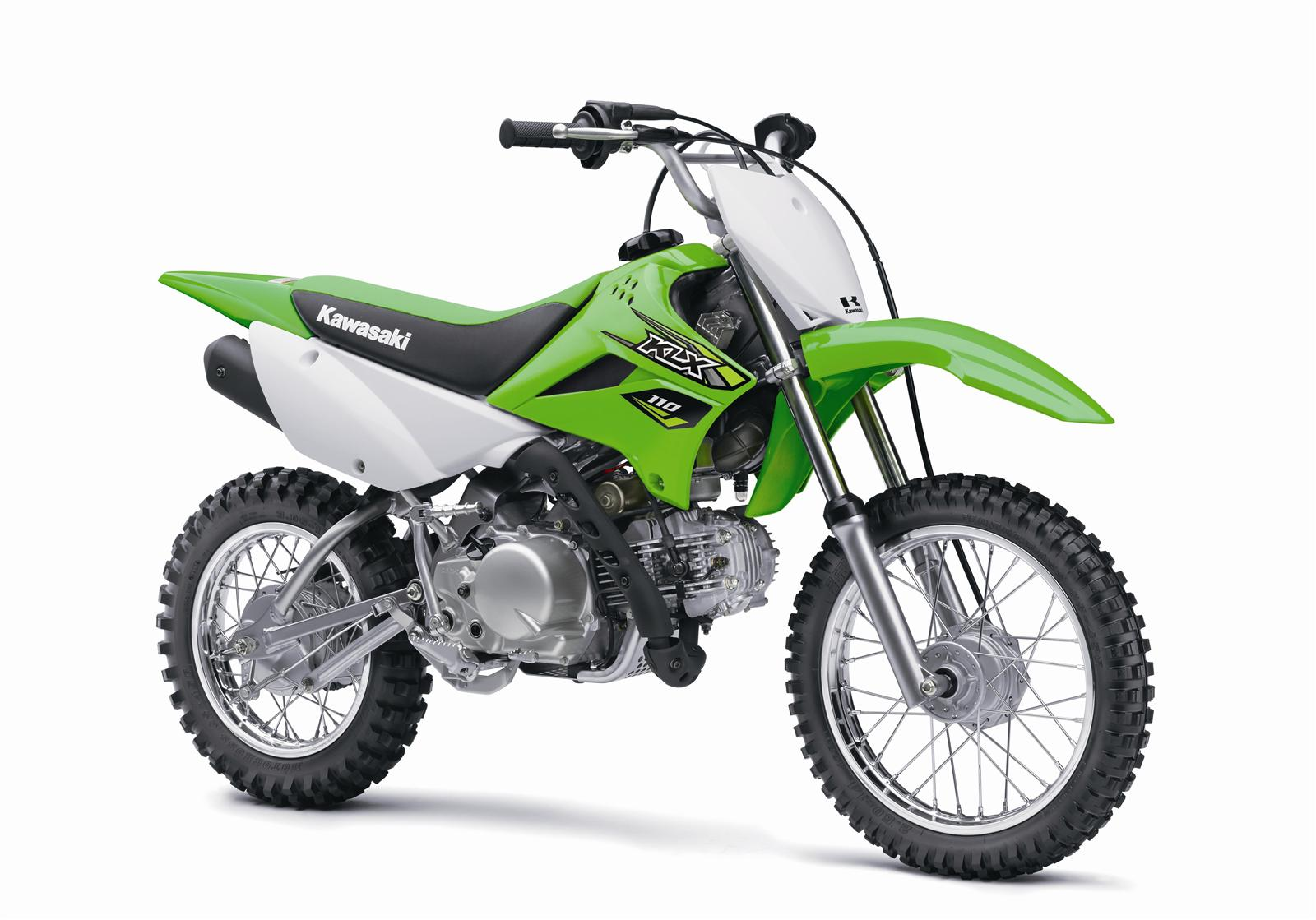 Kawasaki Klx  Racing Part