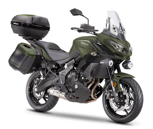 kawasaki versys 650 grand tourer. Black Bedroom Furniture Sets. Home Design Ideas