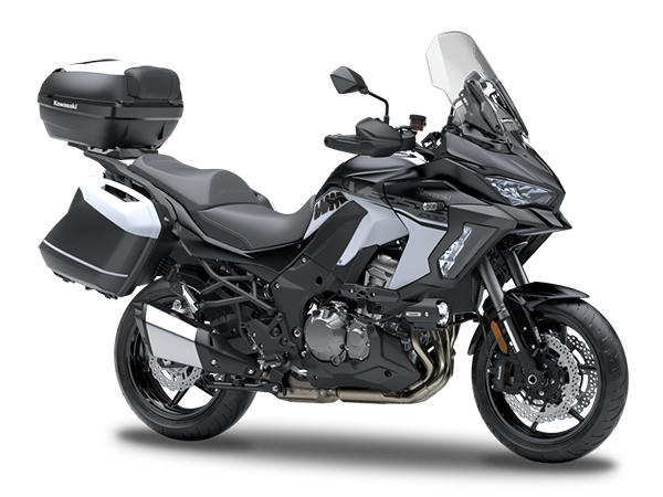 Kawasaki Versys 1000 Special Edition Grand Tourer