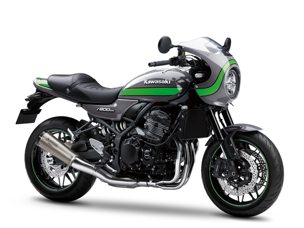 Kawasaki Z900RS Cafe Performance