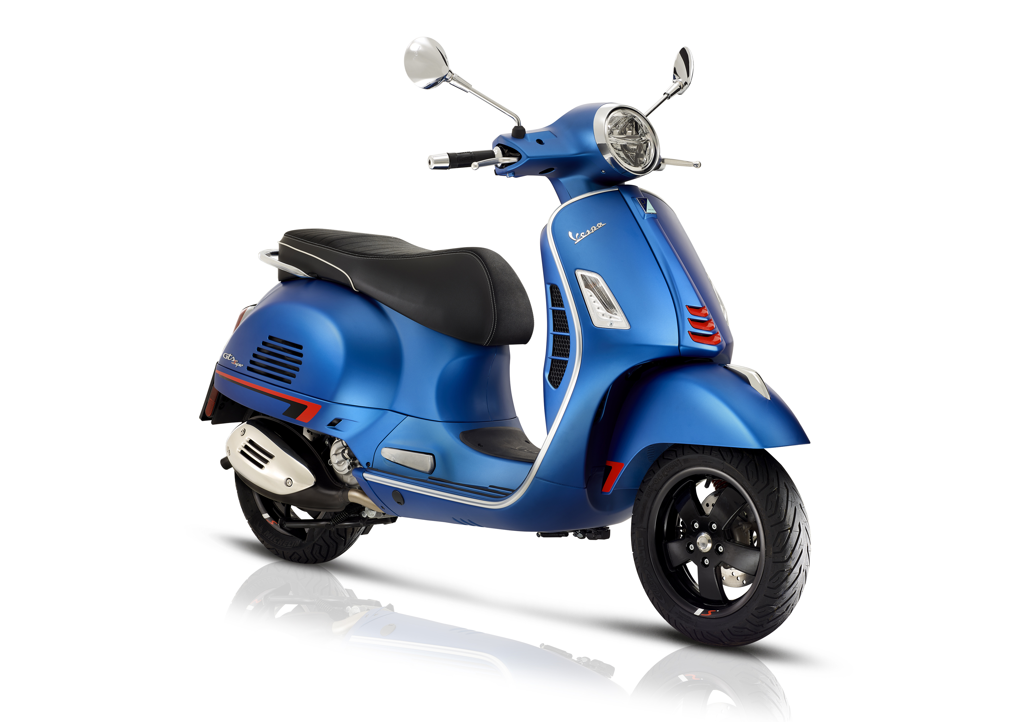 Vespa GTS SuperSport 125 ABS