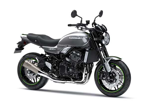 Kawasaki Z900RS Performance