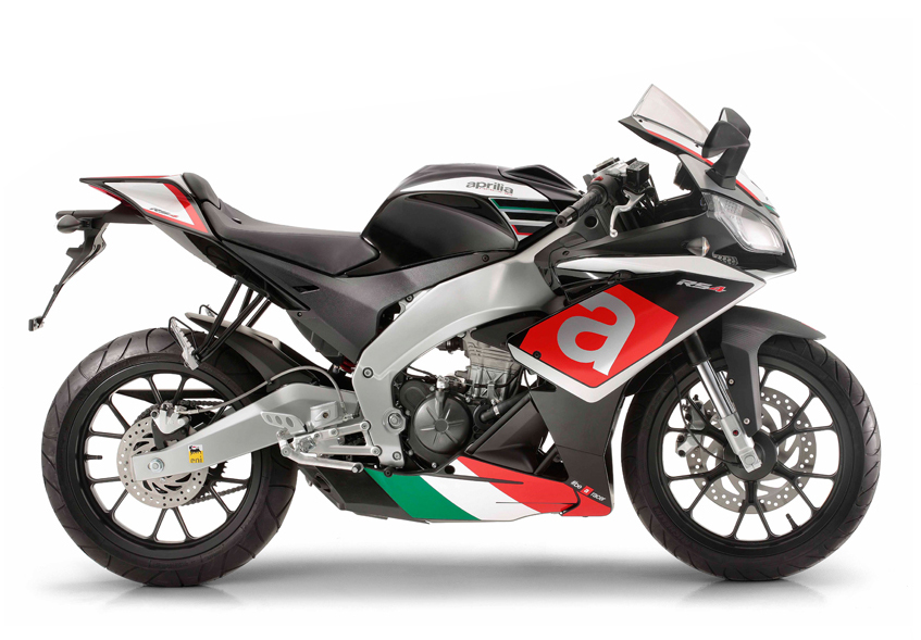 aprilia rs 125 book a test ride today. Black Bedroom Furniture Sets. Home Design Ideas