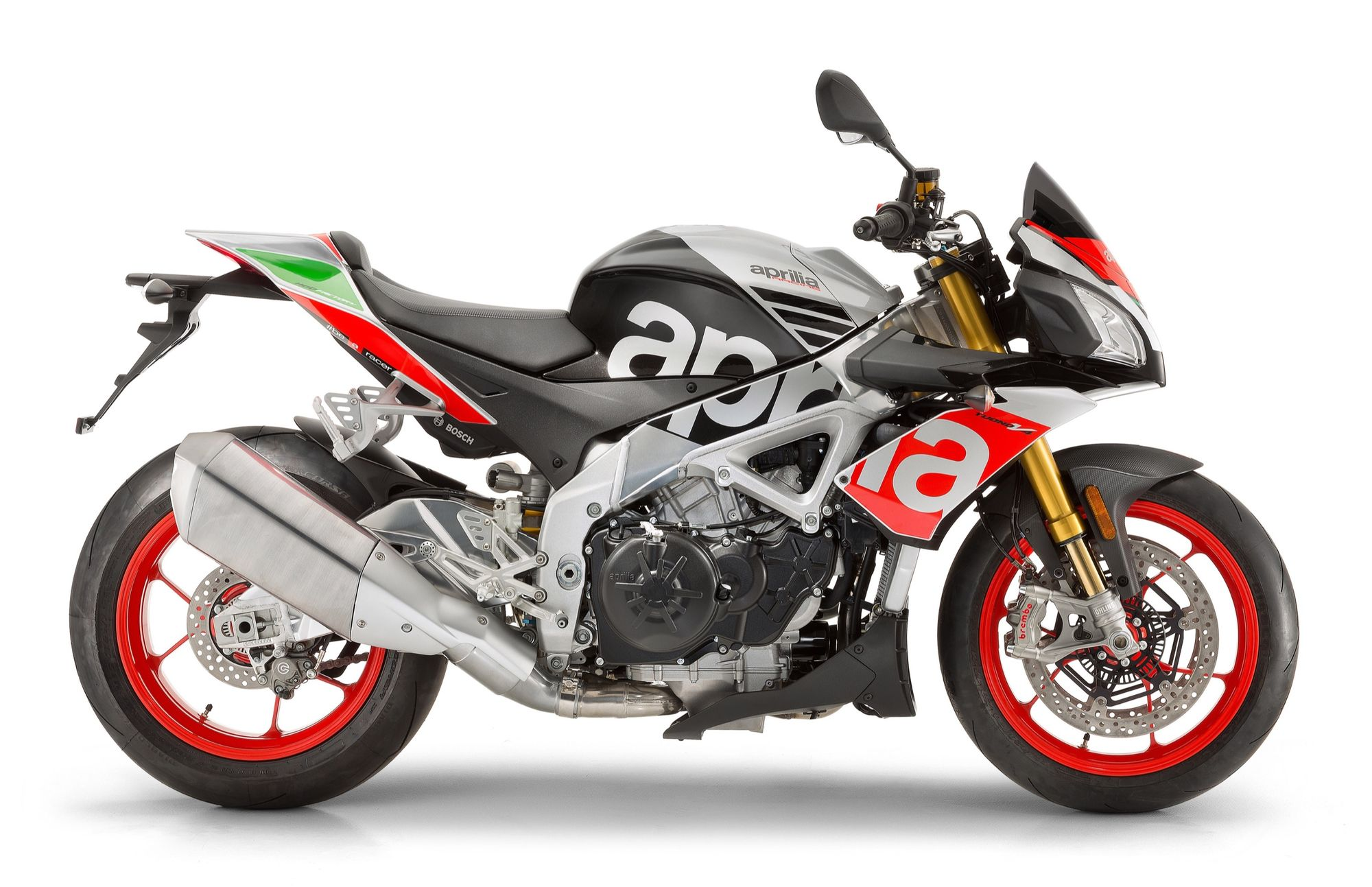 aprilia tuono v4 1100 rr book a test ride. Black Bedroom Furniture Sets. Home Design Ideas