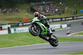 MSS Colchester Kawasaki ready to finish the season on a high at Brands Hatch finale