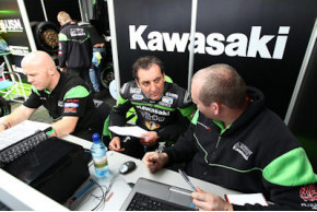 MSS Colchester Kawasaki regroup ahead of Silverstone after a difficult few rounds