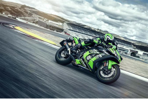 5.9% PCP Finance Available On All Kawasaki Motorcycles Over 300cc