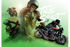 Kawasaki Unveil Evocative Modern Classic - The Z900RS