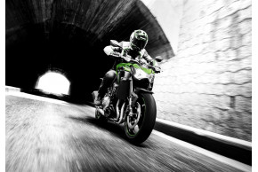 Kawasaki Z900 Now Available For A2 Riders