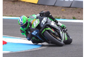 Knockhill Round 5 National Superstock 1000 Championship