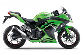 2014 Kawasaki line up keeps growing!