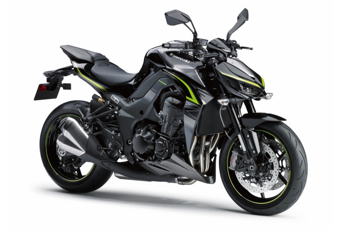 Kawasaki Announce New Z1000 R Edition For 2017