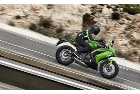 Kawasaki accelerates into 2015 with exciting finance news
