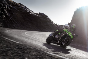 Kawasaki provides new ways to ride with K-Options