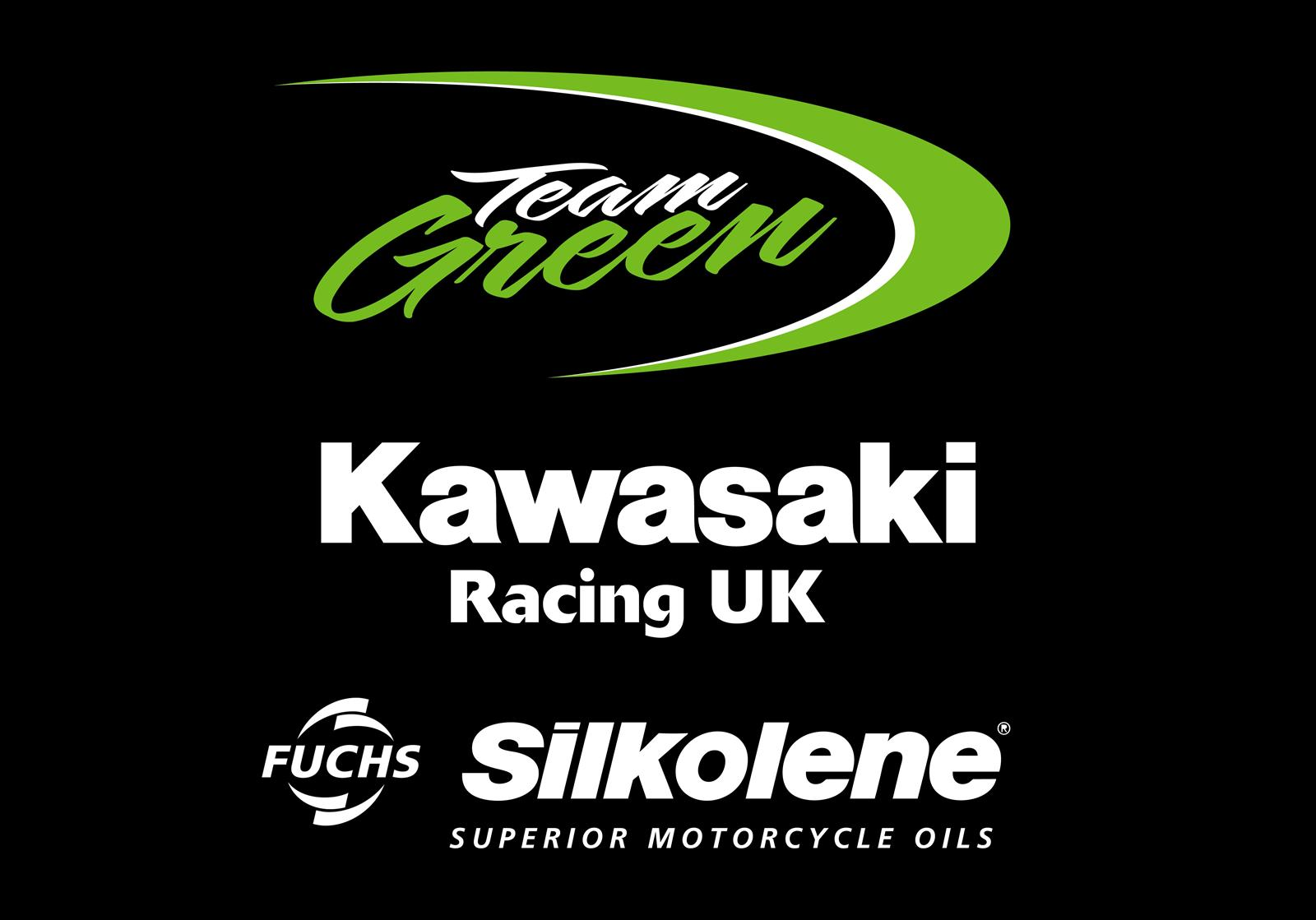 Kawasaki Motors UK joins Forces With Fuchs Silkolene