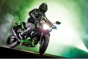 Kawasaki announce MORE brand new models for 2015 at EICMA