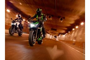 2013 Kawasaki Demo Bikes to arrive within the next 2 weeks!