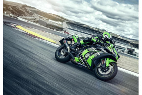 Free Upgrades Available On Selected New Kawasaki Models