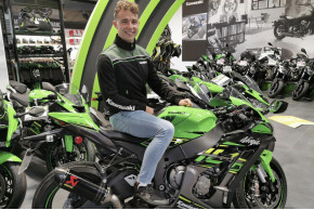 MSS Performance to run official Kawasaki Superstock team in 2020
