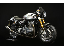 Brand new - Commando 961 Cafe Racer