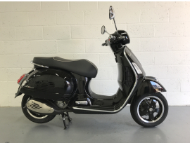2017 Vespa GTS Super 300 ABS - Pre registered