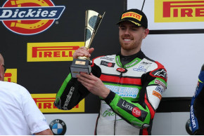British Superbike Round 2: Brands Hatch Race Results