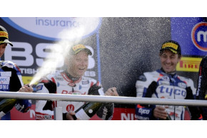 Race Report BSB 2013: Brands Hatch Round 1