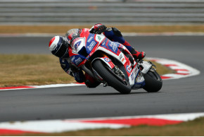 Strong Results for Dixon At Brands