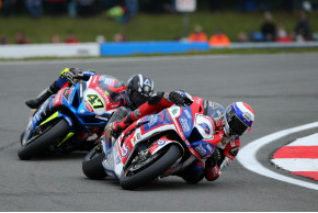 Challenging Season Opener for RAF Regular & Reserve Kawasaki