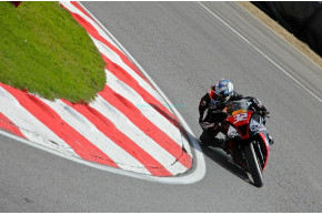 More points for Wilks Racing at Brands Hatch