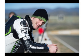 Tom Sykes voted MCN
